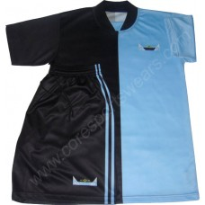 Sublimated Soccer Set