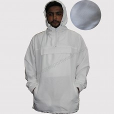 Windbreaker Hooded Jacket